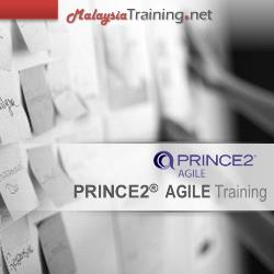 PRINCE2 Agile Foundation Training Course