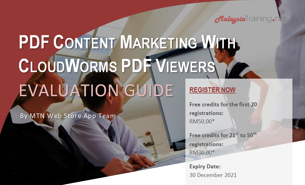 CloudWorms PDF Viewers: Evaluation Guide