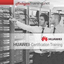 Huawei Certified Network Associate Training Course