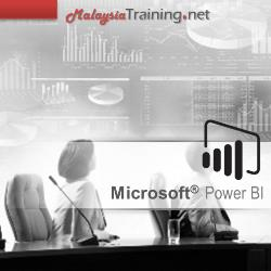 Power BI Data Analysis & Visualization Training Course