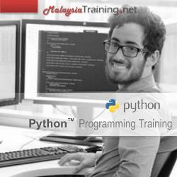 Python Programming Training Course