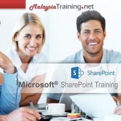 Microsoft SharePoint Training Course