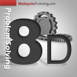 8D Problem Solving Training Course