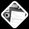 Microsoft Word Training Brochure Template Basic Edition