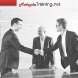 Relationship Selling Training Course