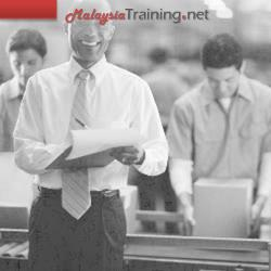 Supervisory Skills for Factory Supervisors Training Course