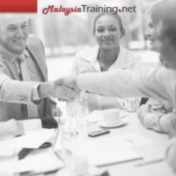 Negotiation Skills Training Course