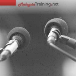 Stage Charisma Training Course